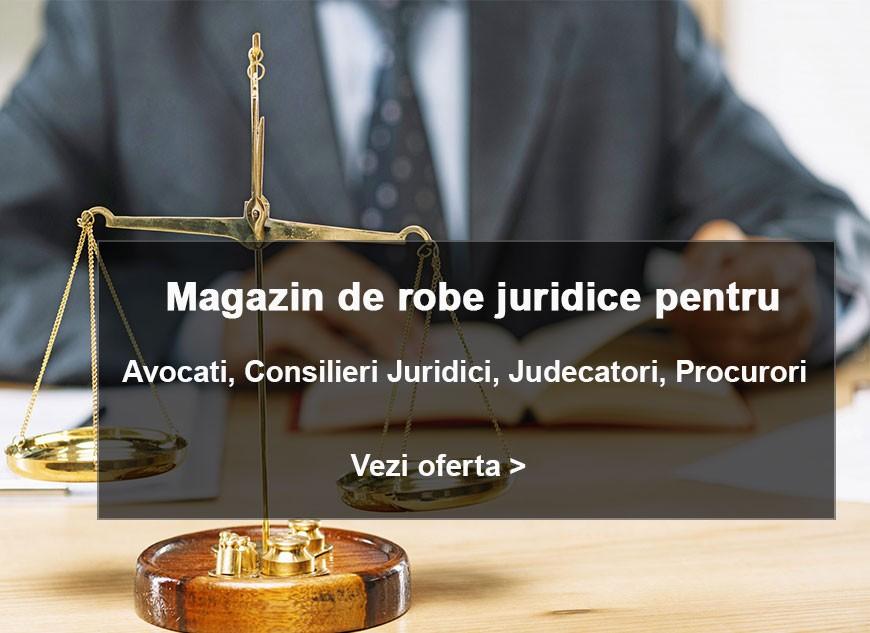 Robe juridice