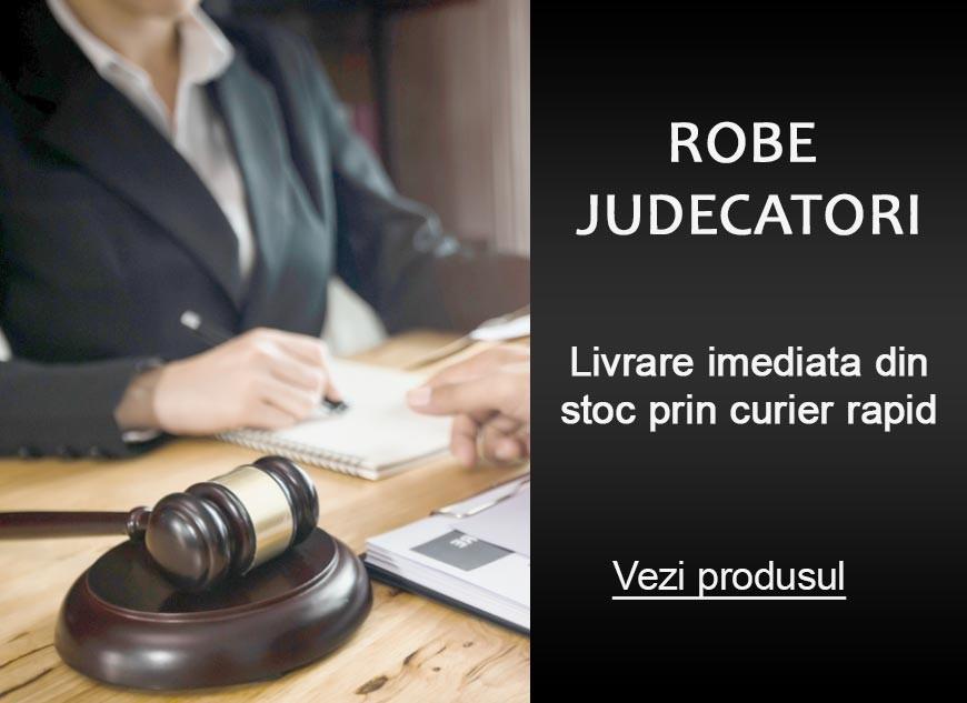 Robe judecatori